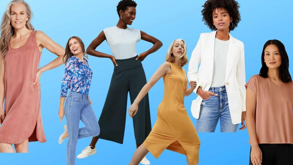 best clothing stores for women over 50