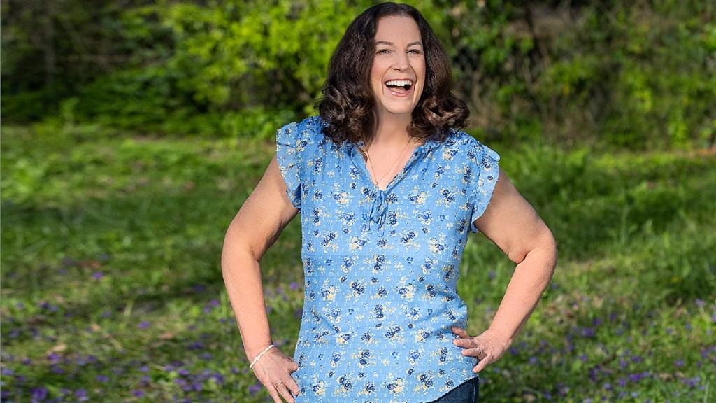 Rhonda Roush