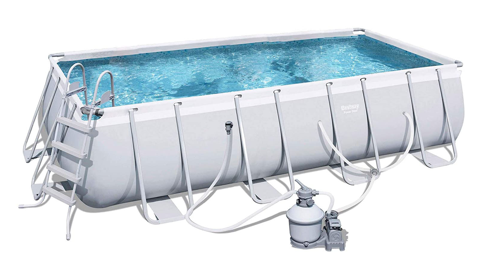 bestway above ground pool for adults