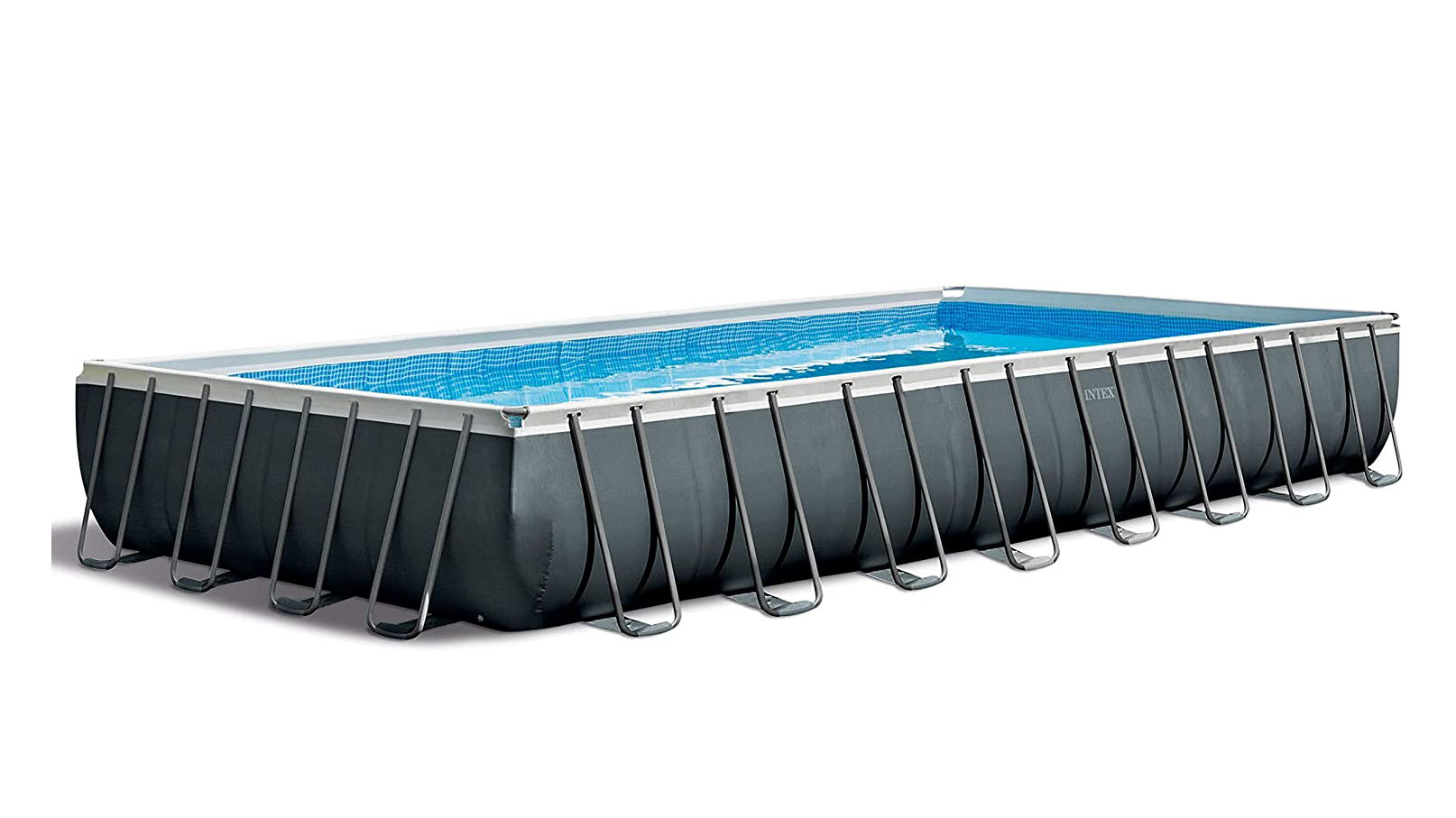 rectangular intex above ground pool for adults