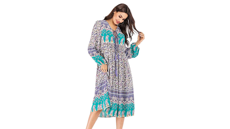 best amazon nightgown dress