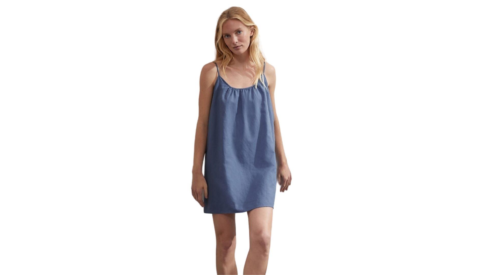 best lightweight cotton nightgown