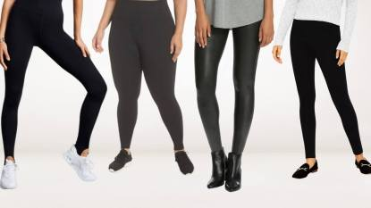 best leggings to dress up or down