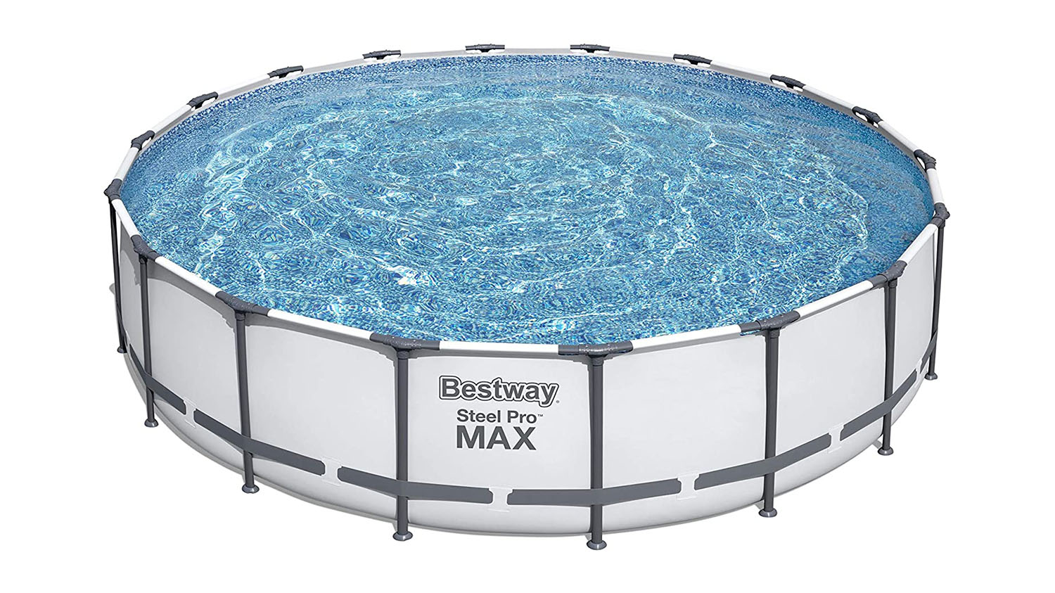 Bestway steel pro above ground pool for adults