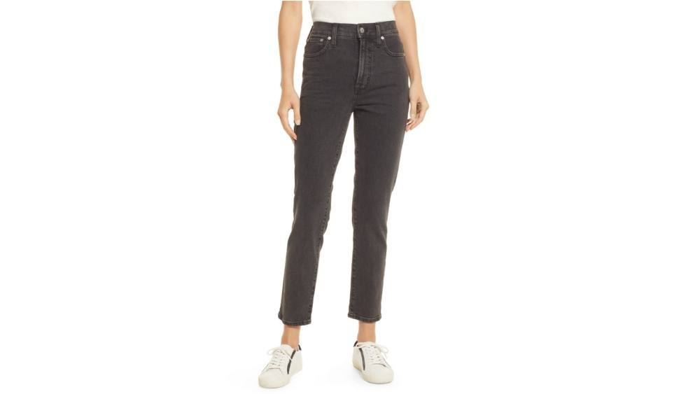 best jeans for women over 50