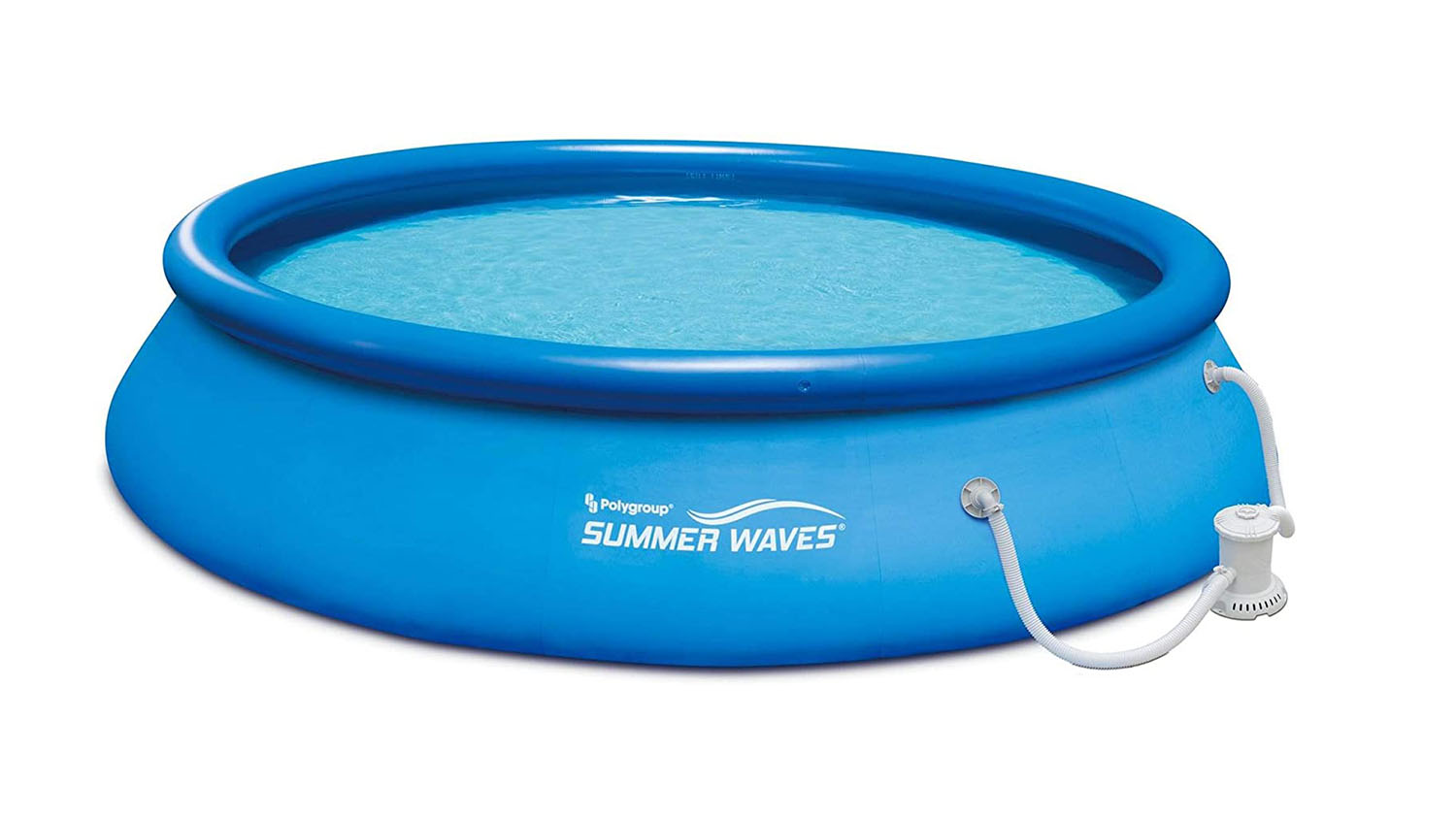 summer waves above ground pool for adults