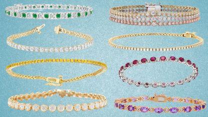best tennis bracelets gallery