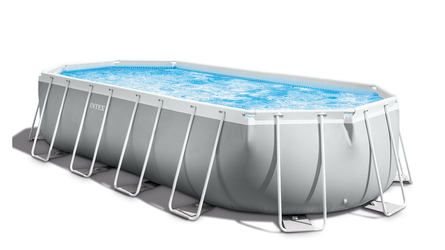 intex oval above ground pool for adults