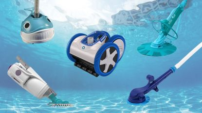 best above ground swimming pool vacuums
