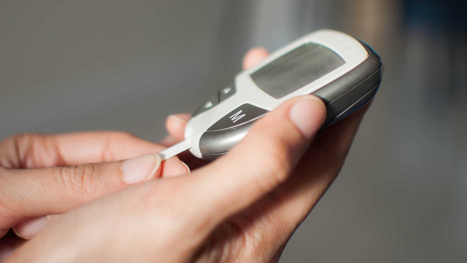 3 Ways Getting Your Blood Sugar Under Control Can Help Protect Against COVID-19