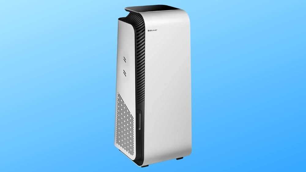 blueair healthprotect air purifier