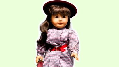 Samantha American Girl doll