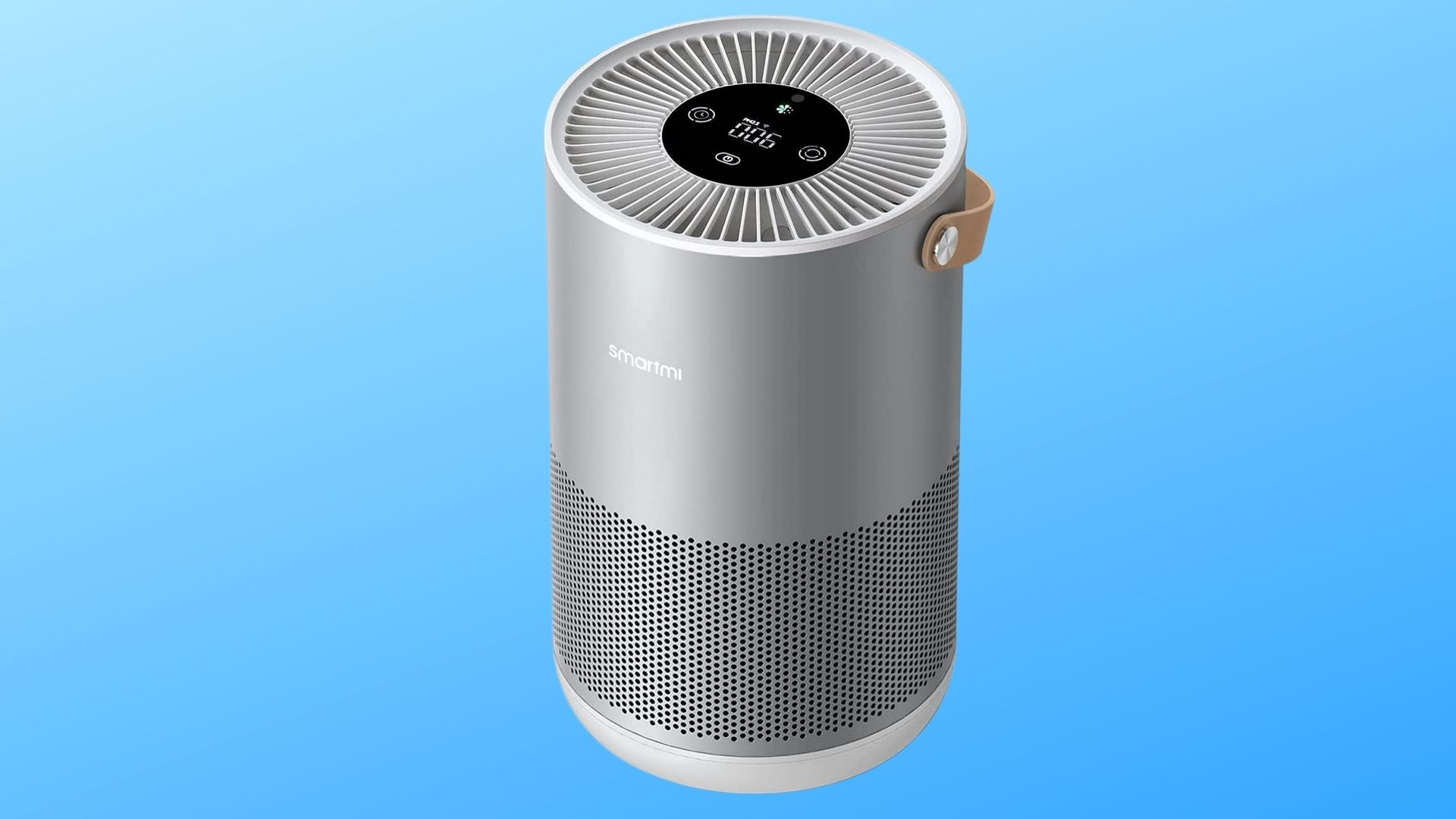 smartmi best air purifier for viruses