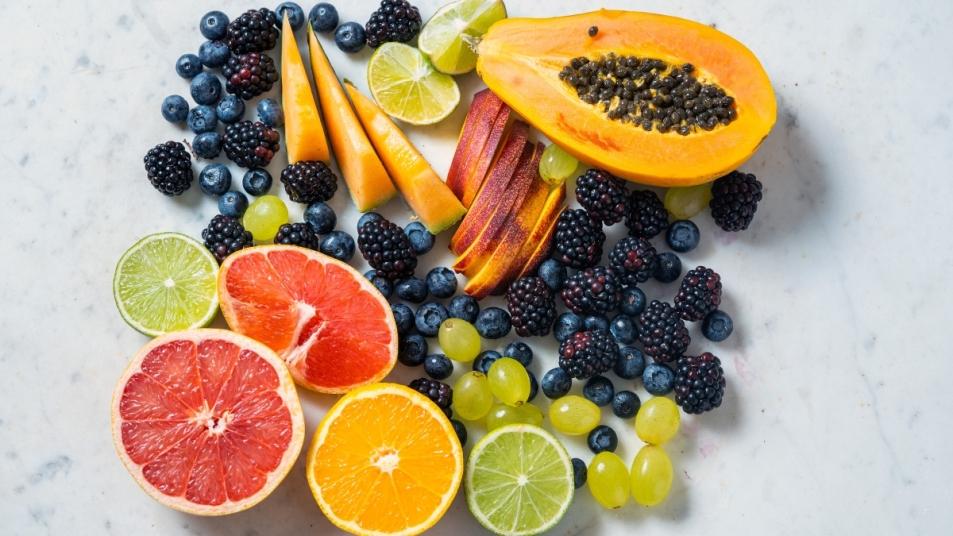 best-fruits-for-diabetics-citrus-berries
