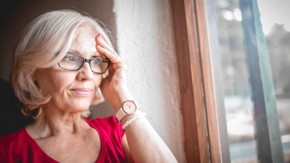 sundowning-dementia