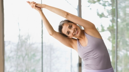 3-minute-morning-stretch-routine