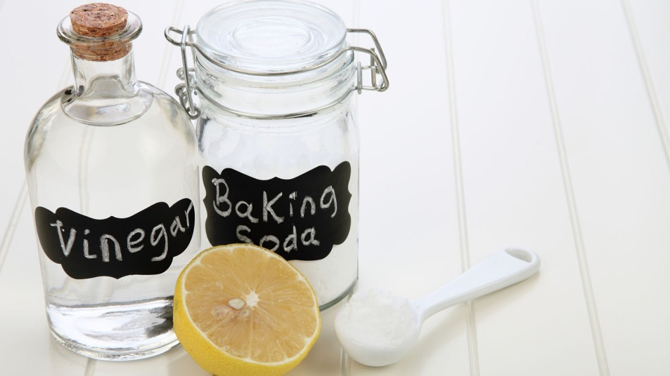 household odor remedies