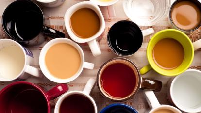 drinking-tea-weight-loss