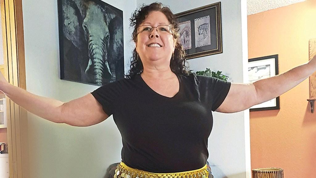Rhonda Stevens