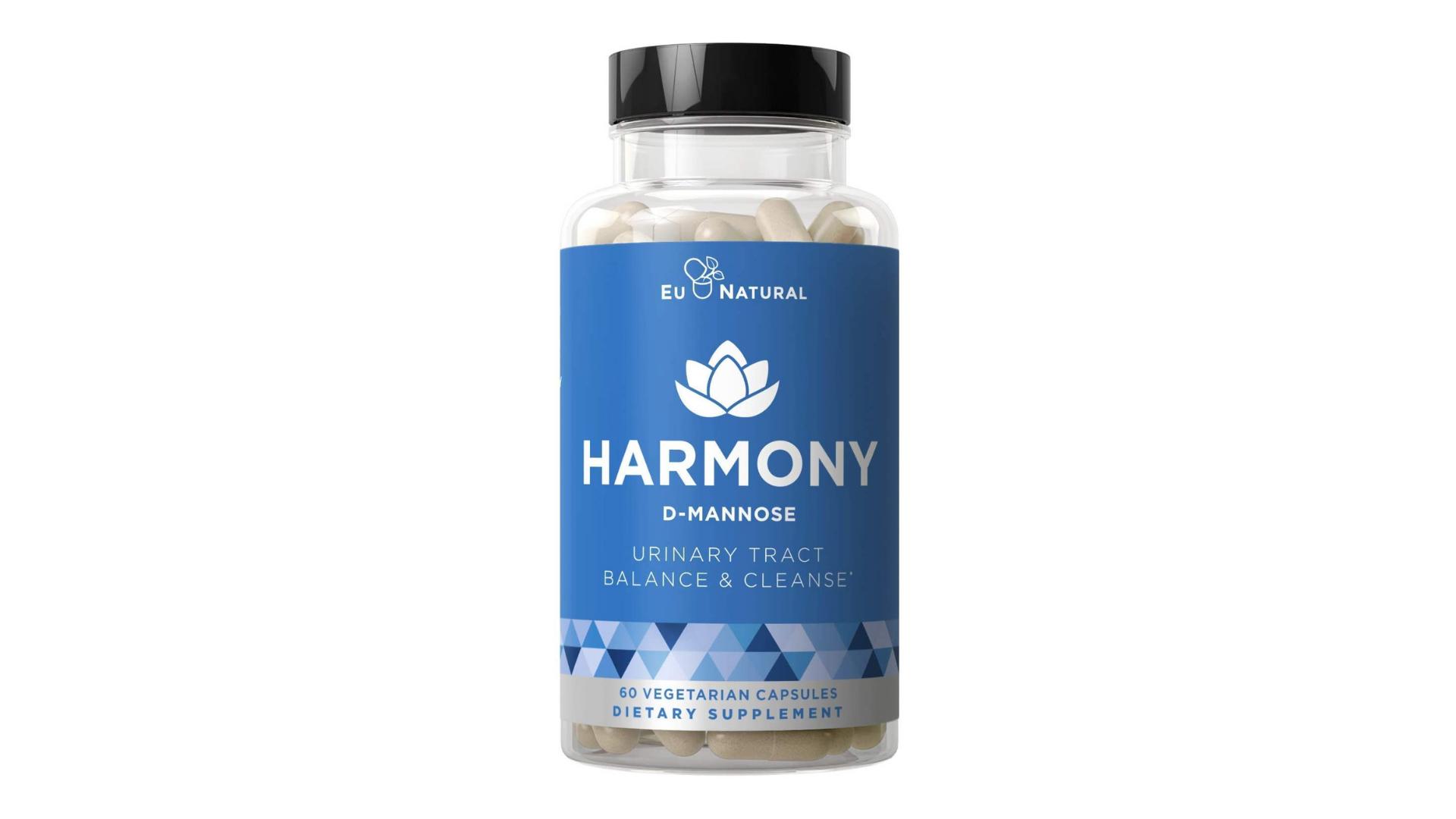 best supplement for chronic utis