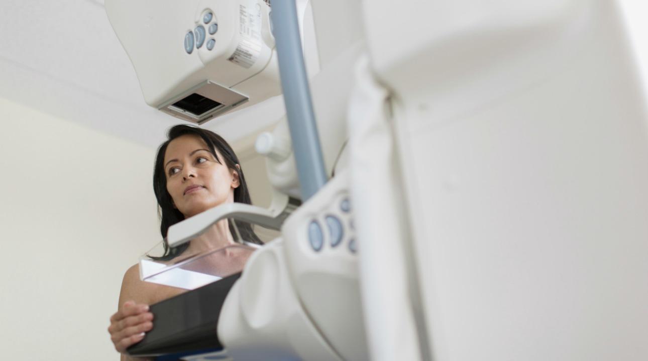 FFW-mammogram