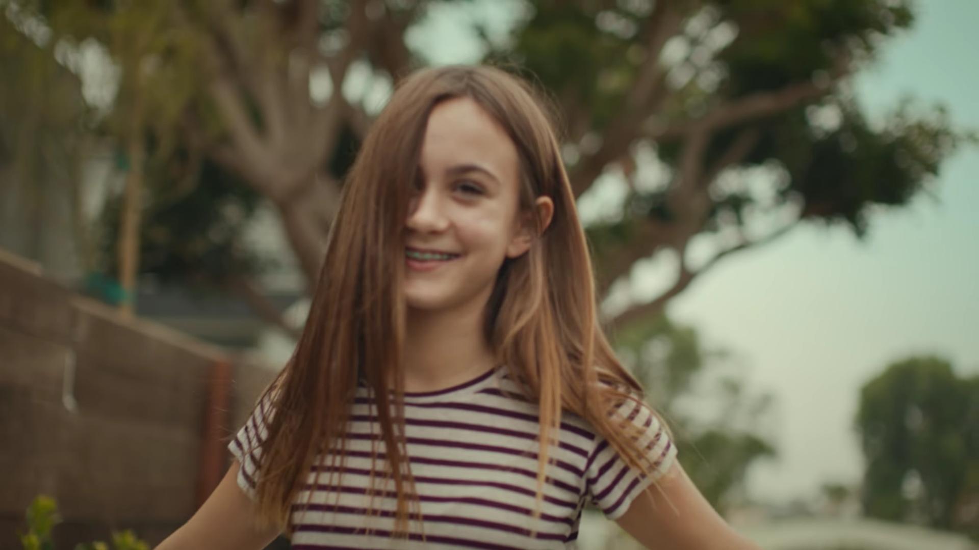 Coco Arquette Music Video
