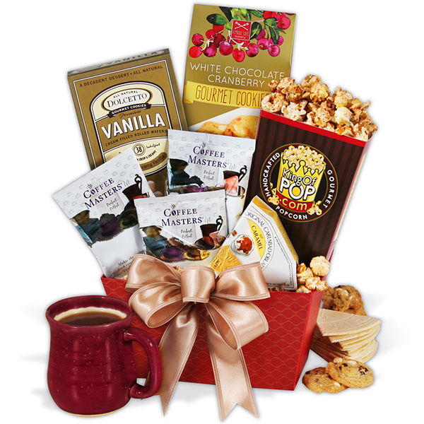 Gift Baskets Coffee Break