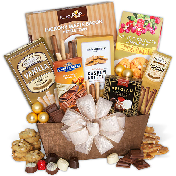 Gift Baskets Good Tidings