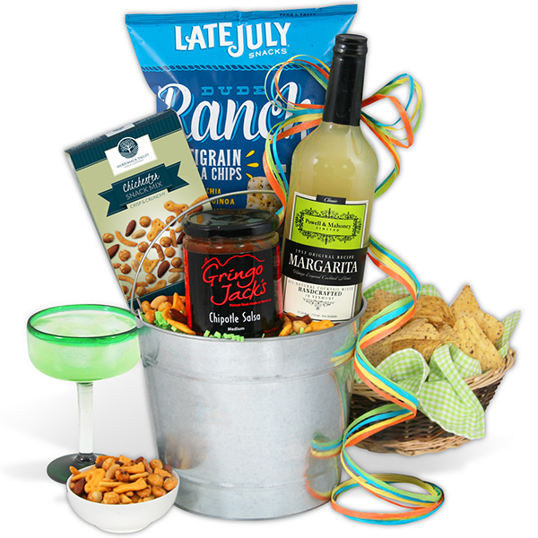 Gift Baskets Margarita Madness