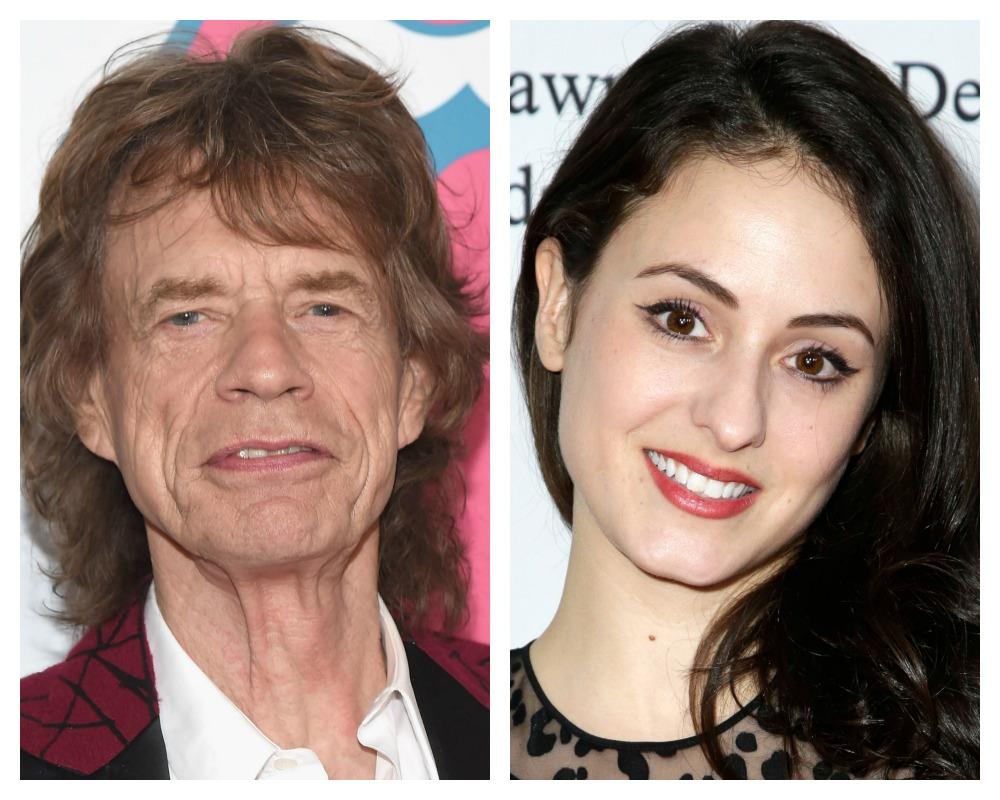 Mick-Jagger-Melanie-Hamrick