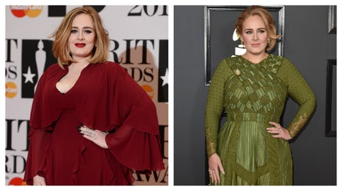 The Adele Diet Plan Lets You Enjoy Wine and Chocolate