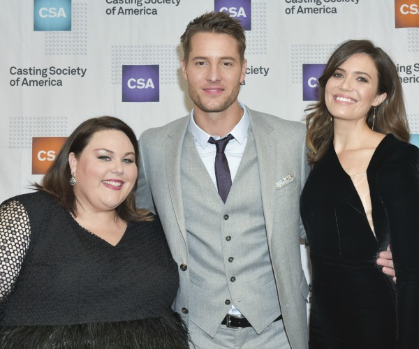 Chrissy Metz star This Is Us