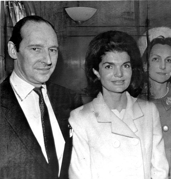 Jackie-Kennedy-David-Ormsby-Gore