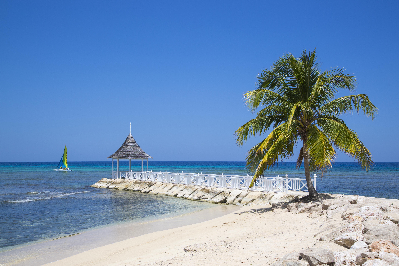 Jamaica Getty