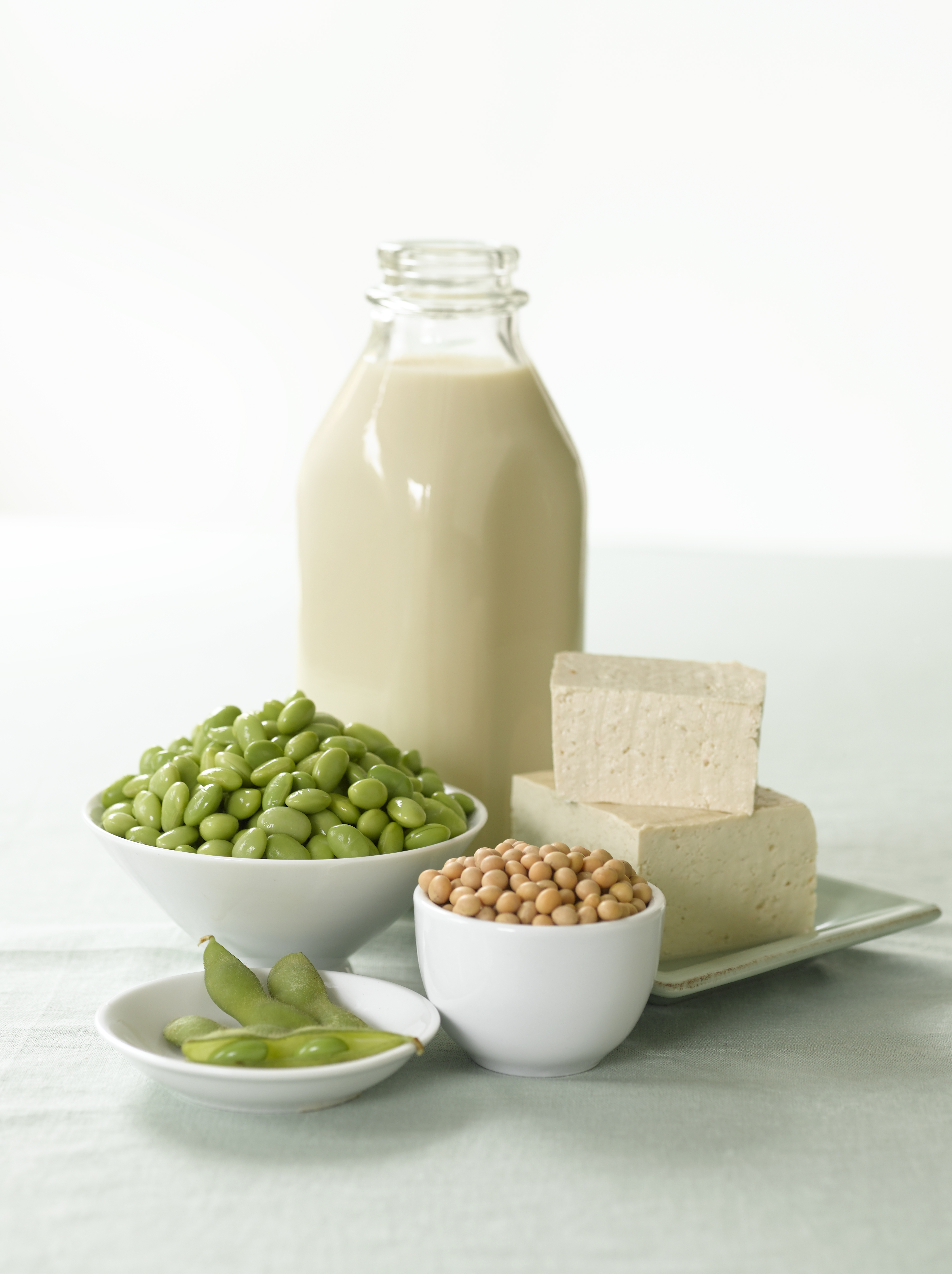 Soy Products Getty