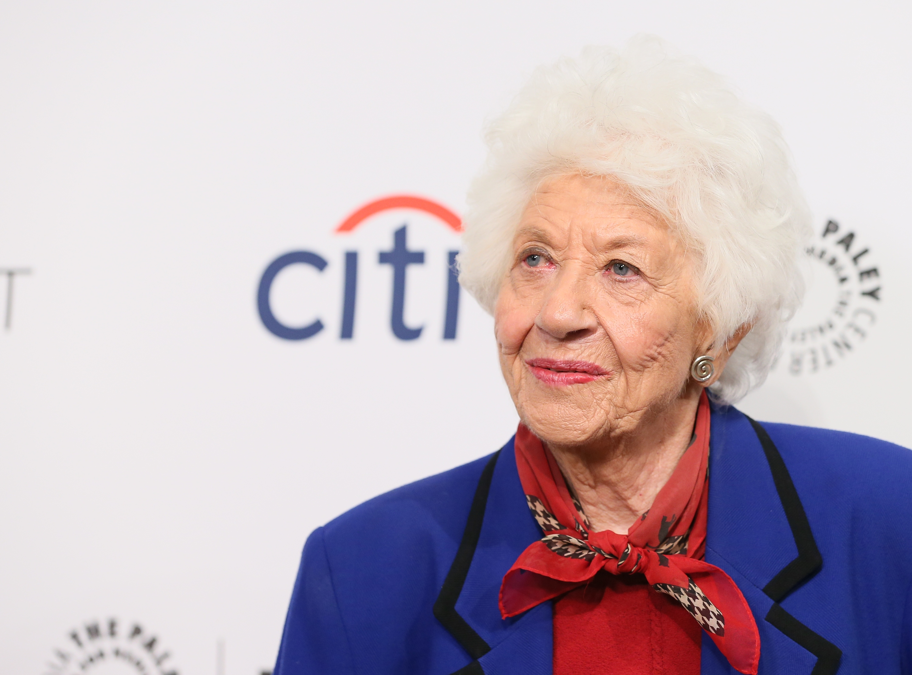 charlotte rae 2 getty