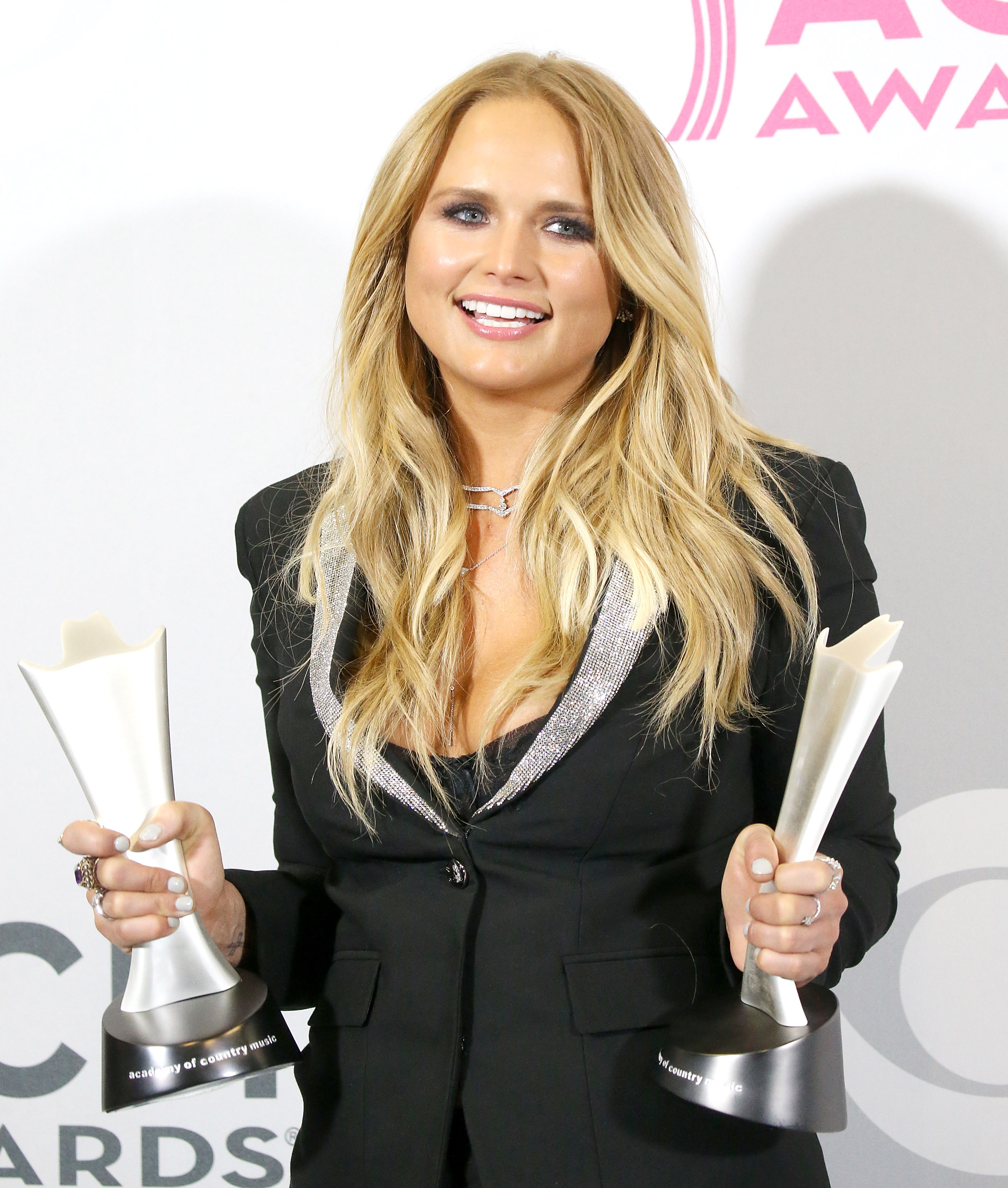 Miranda Lambert Getty