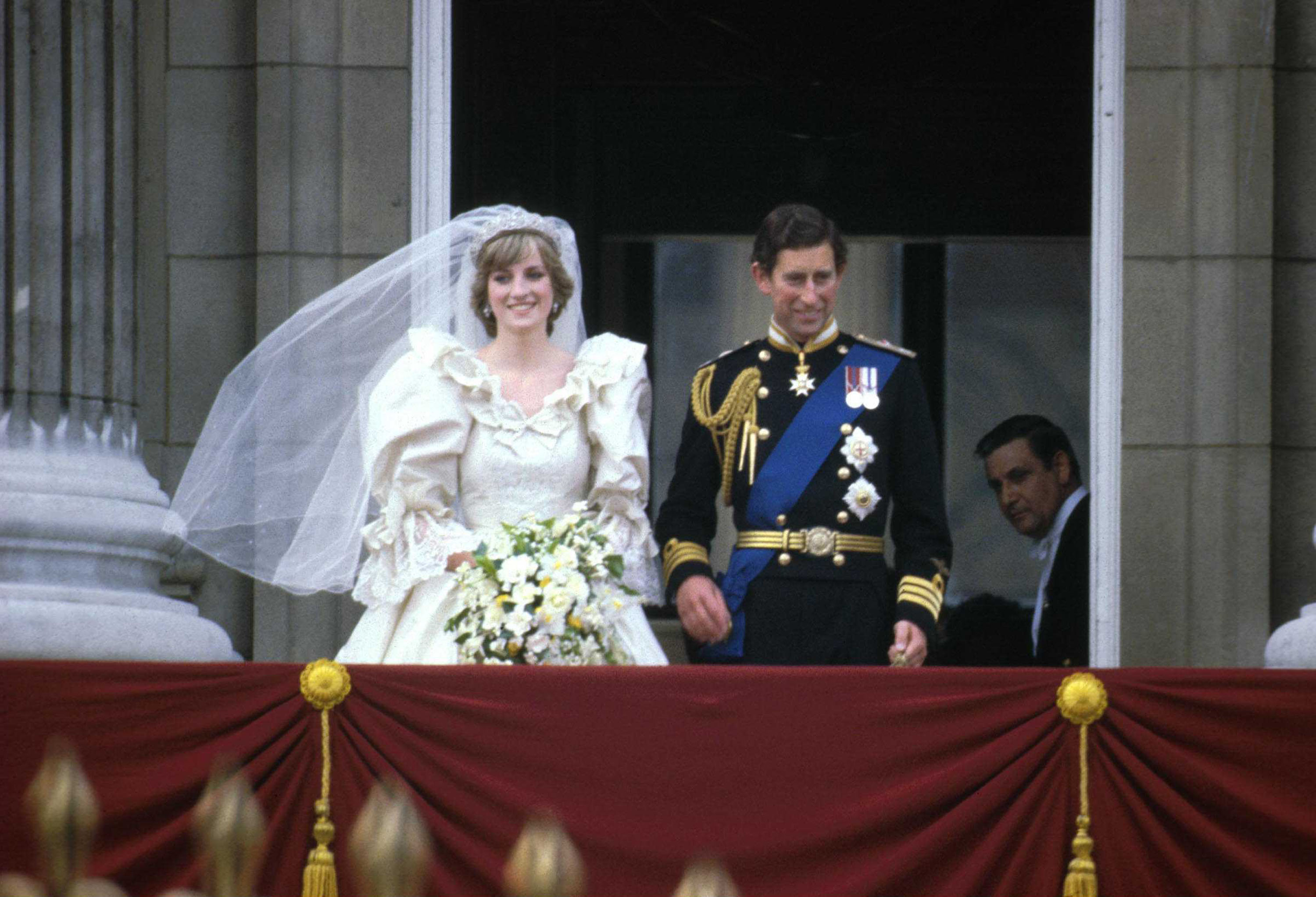 charles diana wedding getty