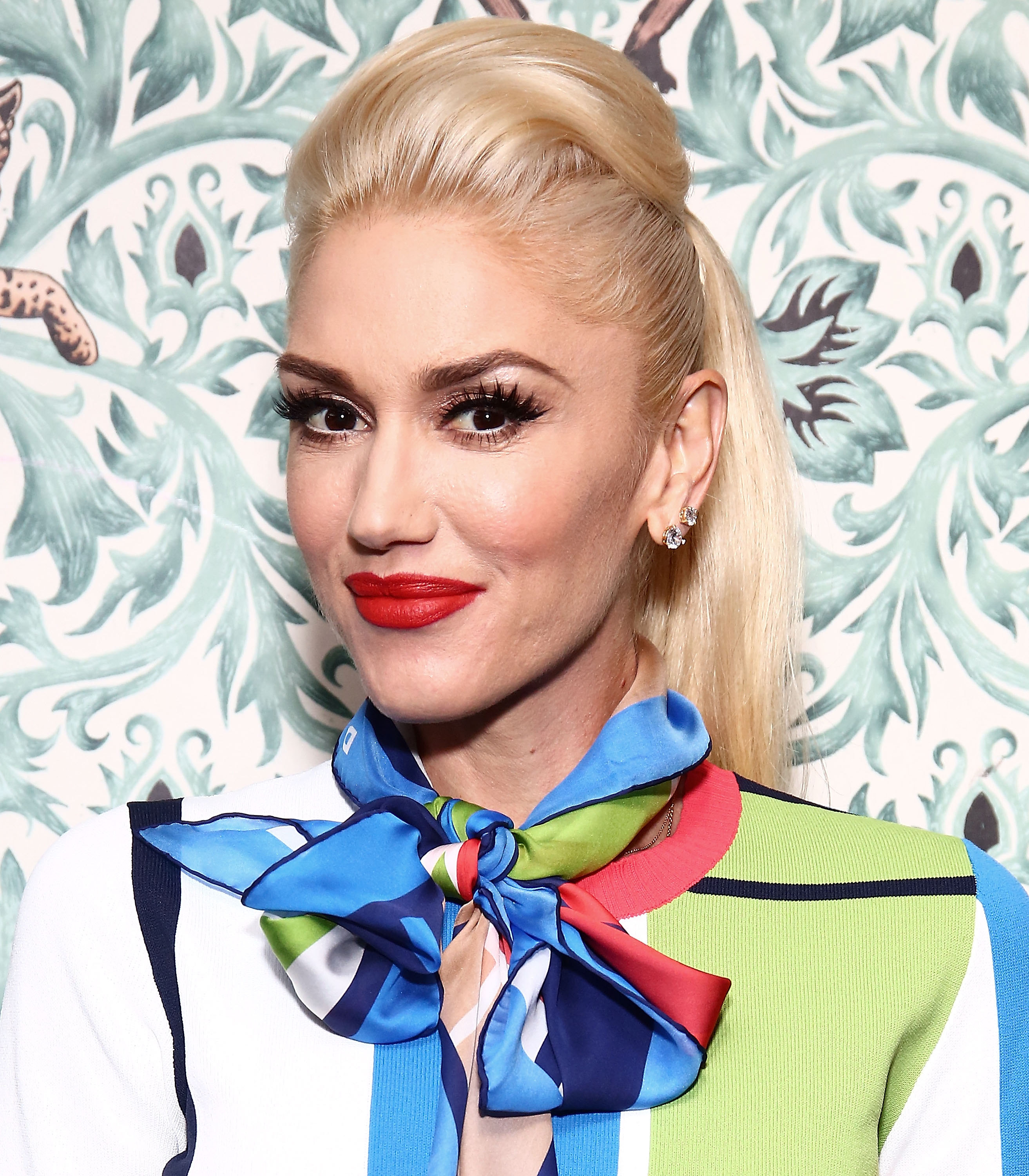 Gwen Stefani Getty