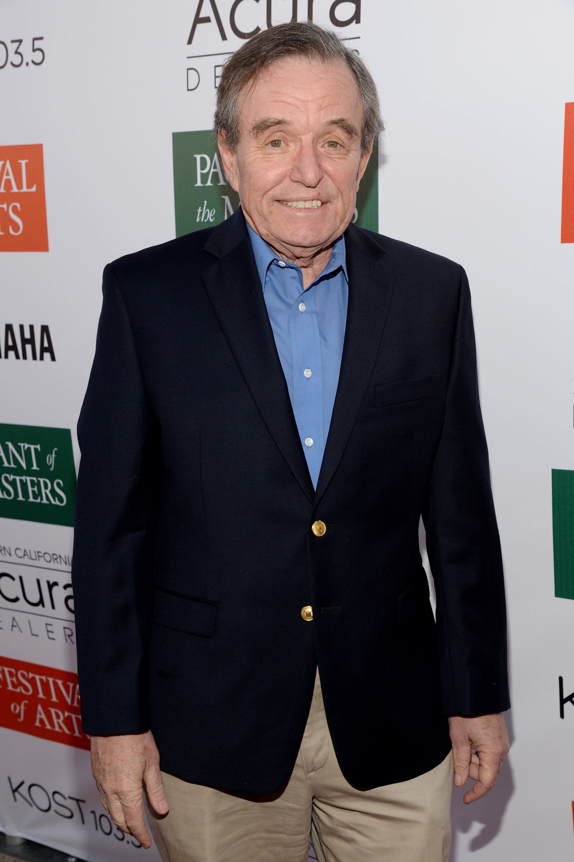 Jerry Mathers Today Getty