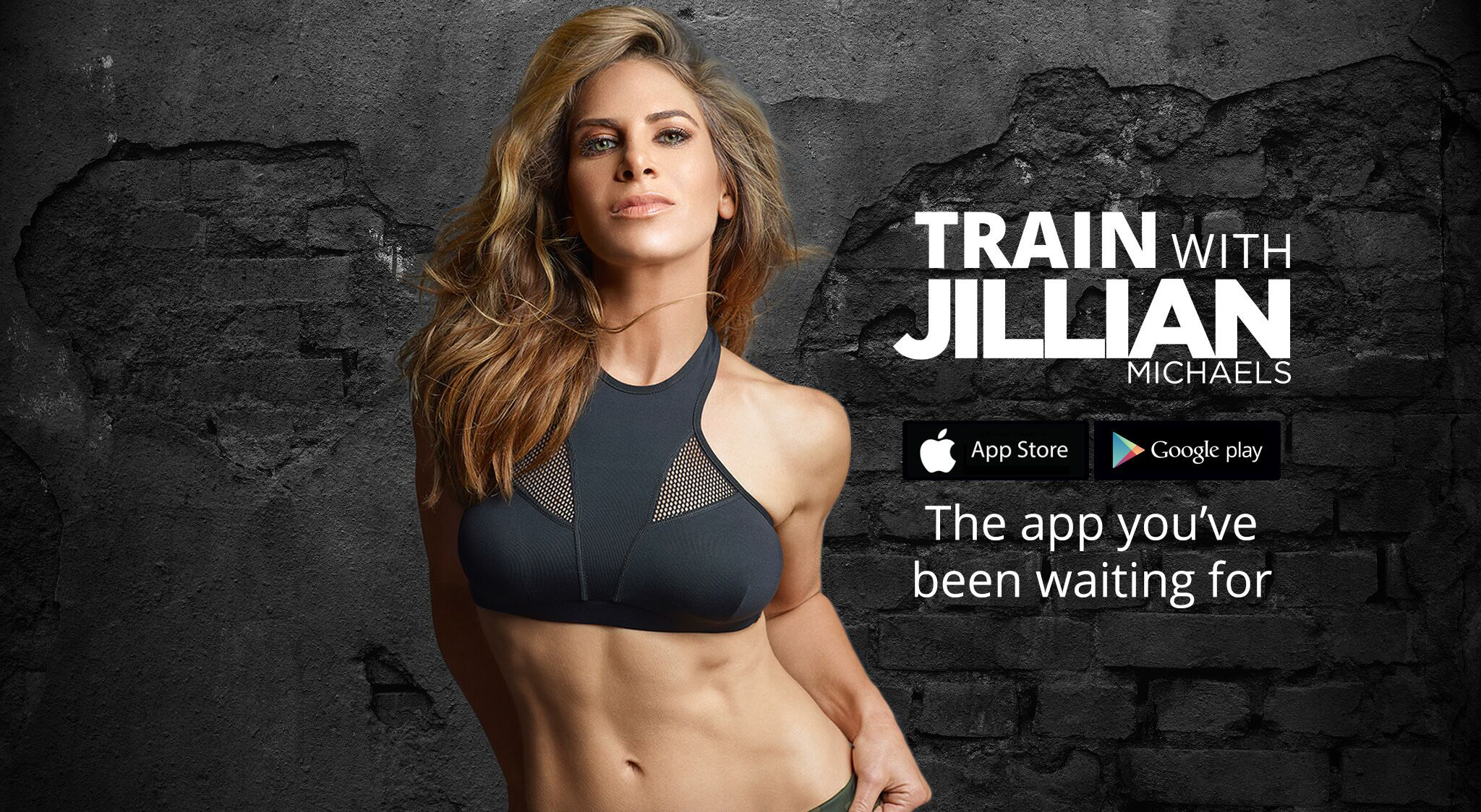Jillian Michaels R/R