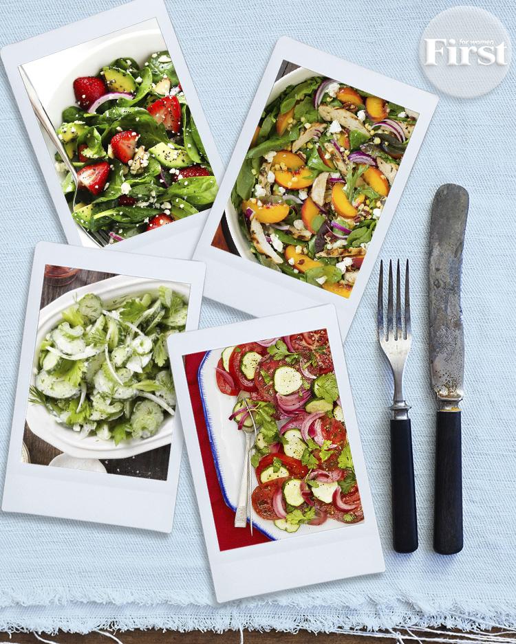 Summer Classic Salad Recipes
