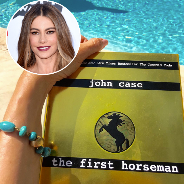 sofia vergara book recommendation