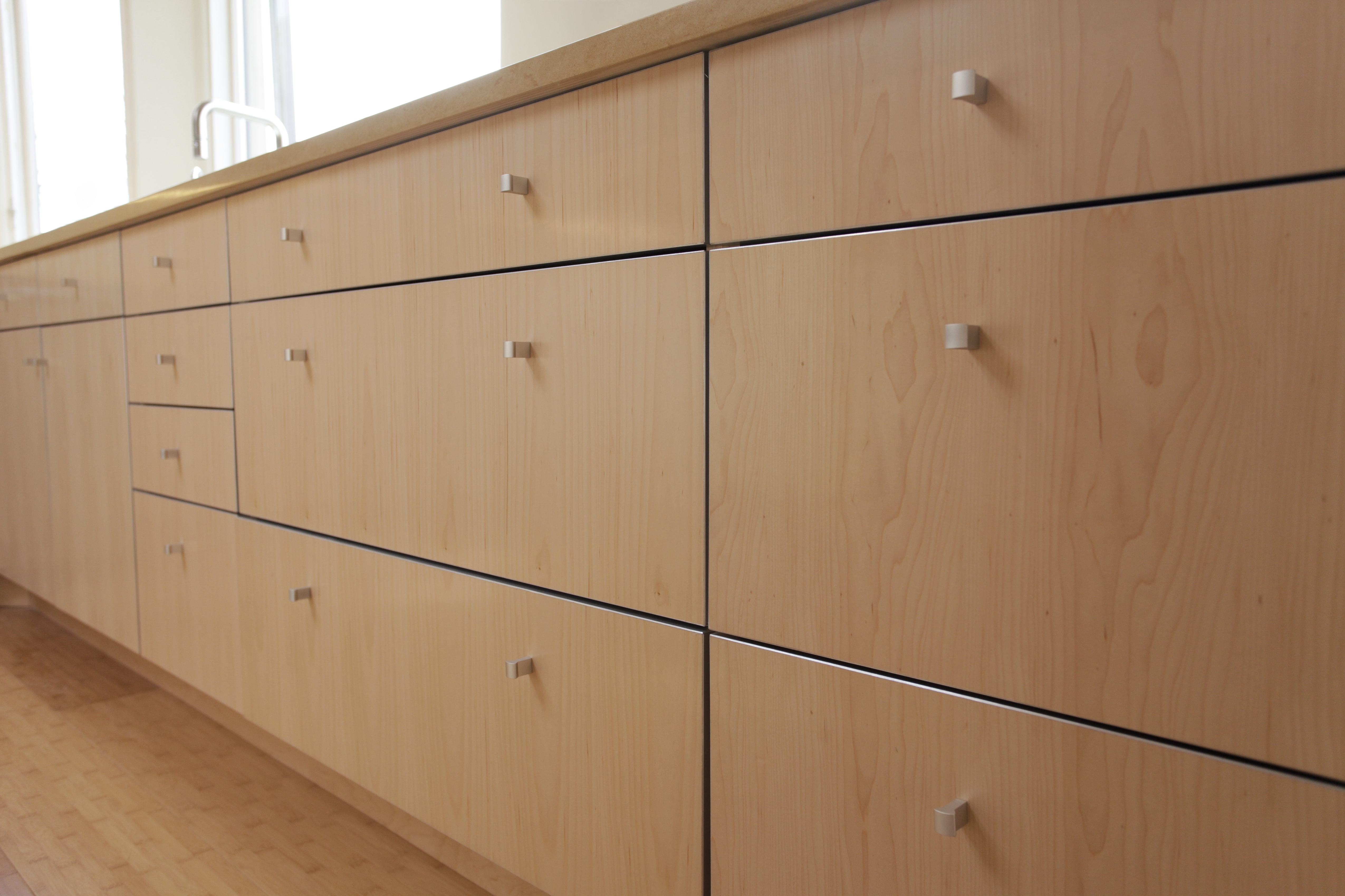 cabinets getty