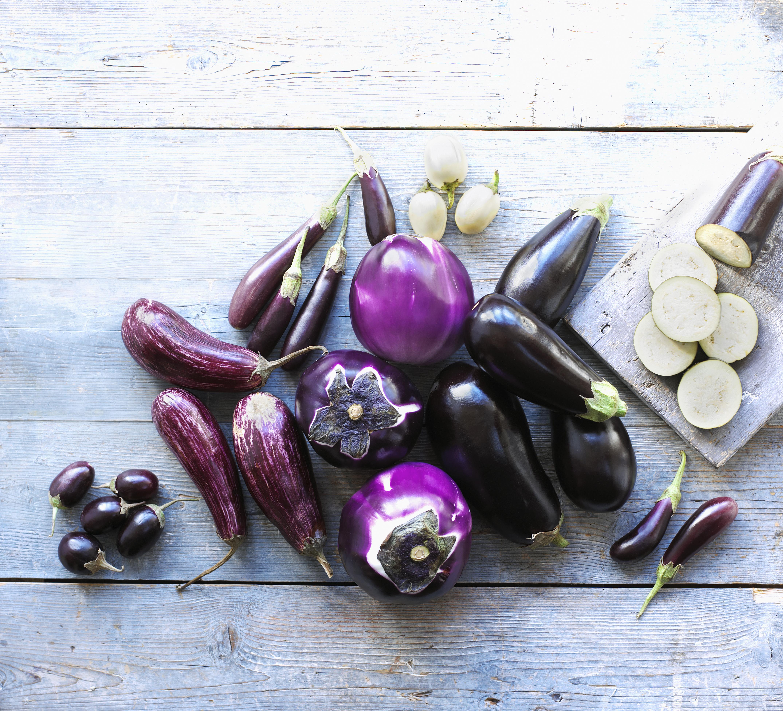 Nightshades Foods
