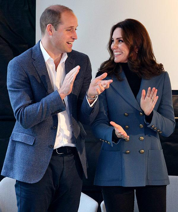 william and kate poetry
