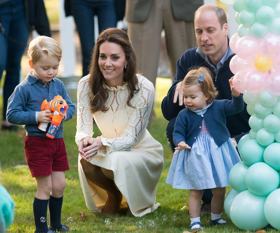 royal family easter dress