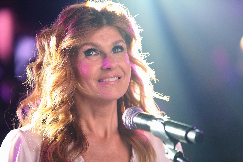 Connie Britton 'Nashville' Getty Images