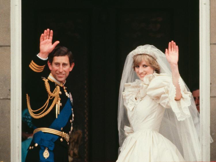 princess di favorite bride