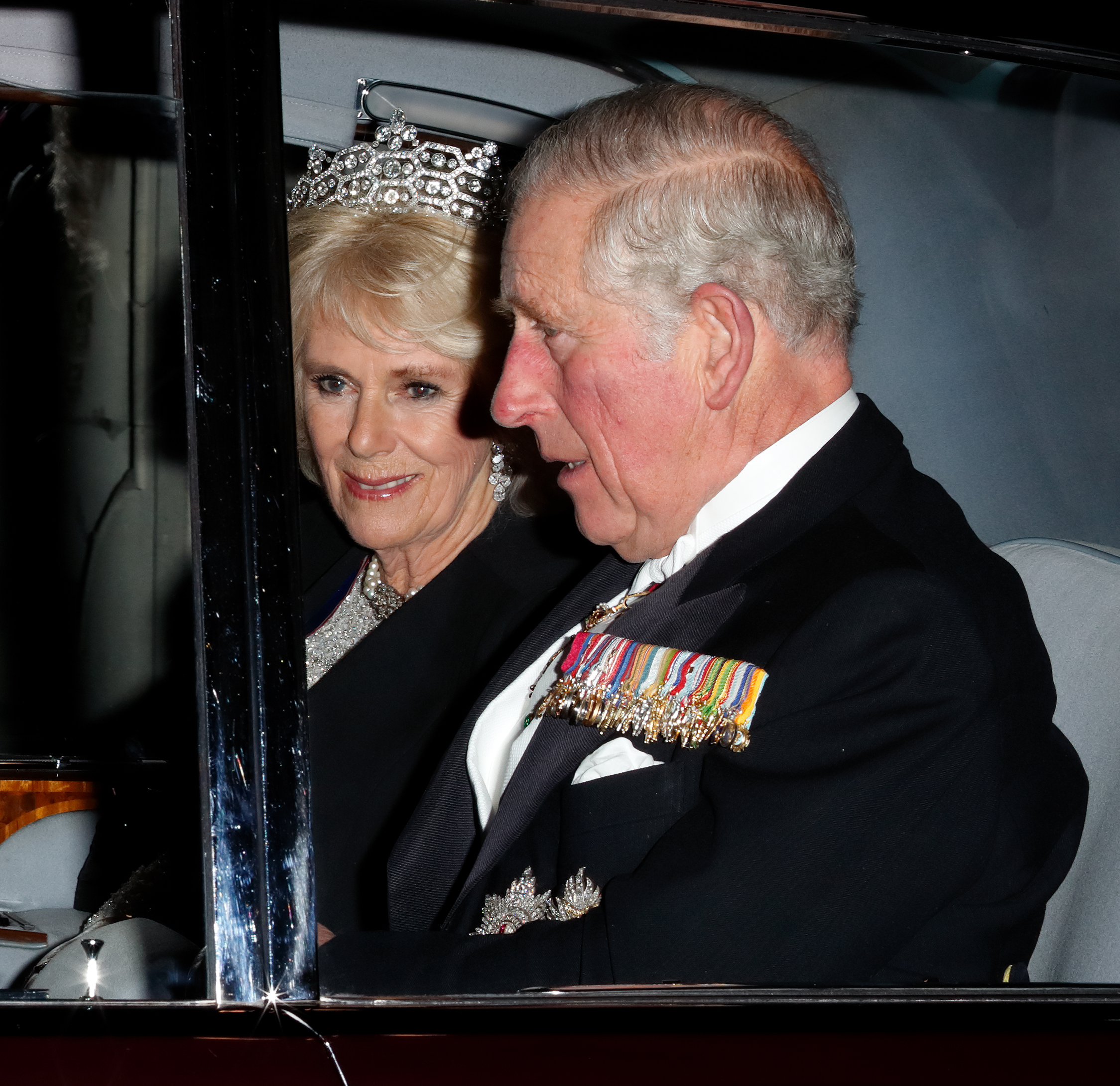 charles and camilla diplomatic reception